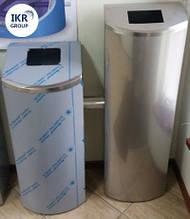 Корпус мойки для охладителя молока из нержавеющей стали,СIP мойка, Alfa Laval, DeLaval, Westfalia