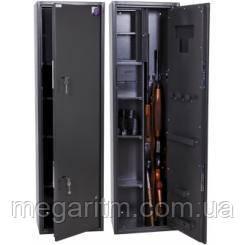 Сейф оружейный Е-139К2.Т1.П3.7022