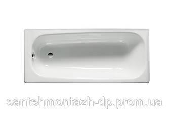 CONTESA ванна 150*70см прямоугольная, без ножек
