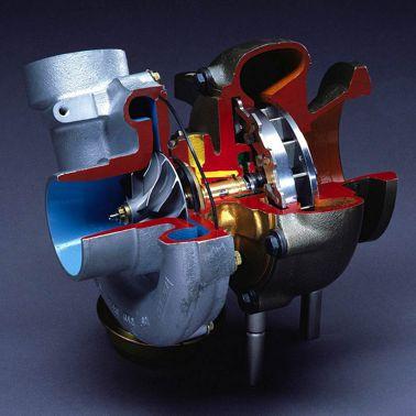 Памятка владельцам турбинированых двигателей.