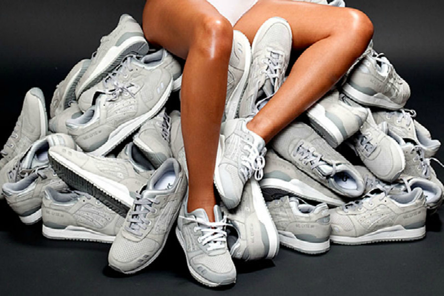 Как правильно определить свой размер обуви?