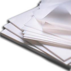 Фторопласты листові