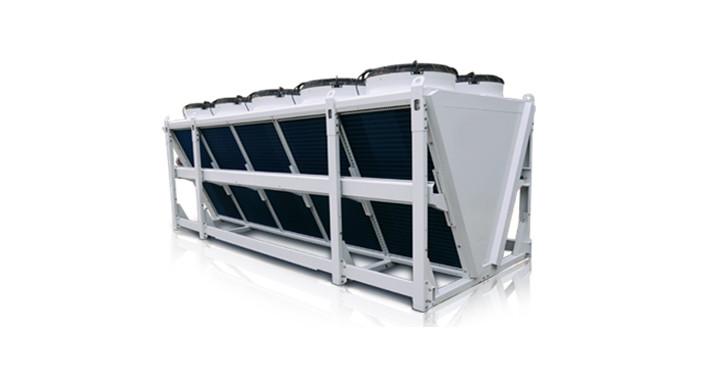 Сухие градирни Cabero 30 - 5000 кВт