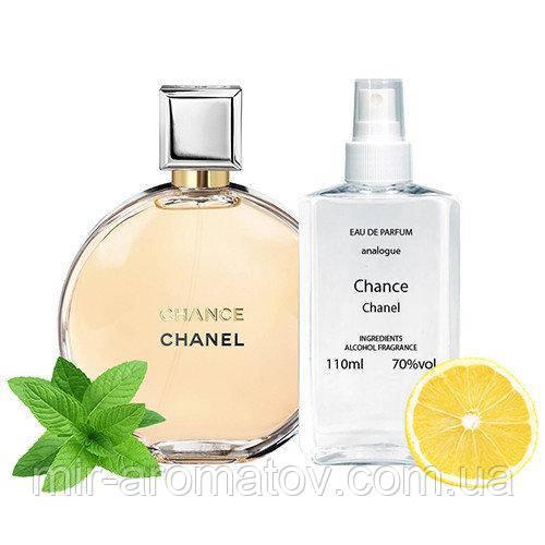 №33 Женские духи на разлив  Chanel «Chance»  110мл