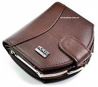 2892fe4a1a2d Кожаный женский бумажник оригинал. Портмоне в коробке. Женский кошелек 100% натуральная  кожа.
