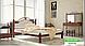 Металлическая кровать Эсмеральда ТМ «Металл-Дизайн», фото 9
