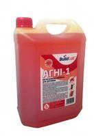 Агни-1 - огнебиозащита для древесины
