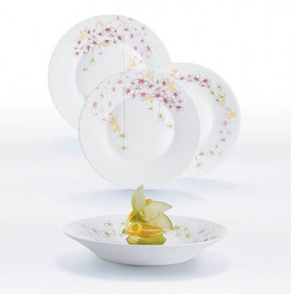 Тарелка десертная Luminarc Ipomee 22 см L8310, фото 2