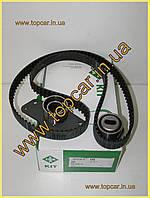 Комплект ГРМ Renault Kango I 1.9D 98-03 INA 530 0040 10