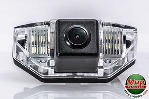 Камера заднего вида Fighter CS-CCD + FM-20 (Honda/Acura)