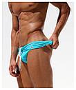 Модные мужские купальные плавки с низкой посадкой Aqux. Артикул: PL20, фото 2