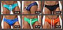 Модные мужские купальные плавки с низкой посадкой Aqux. Артикул: PL20, фото 9