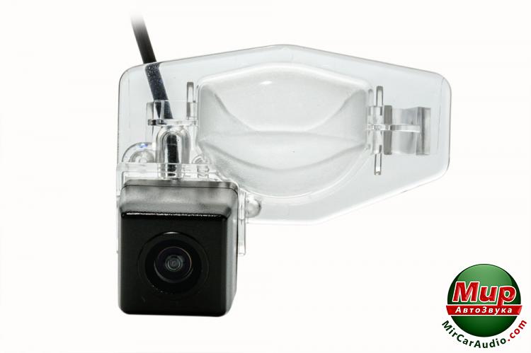 Камера заднего вида Phantom CA-35 + FM-21 (Honda/Acura)