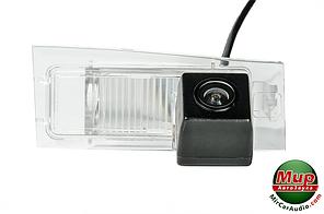 Камера заднего вида Phantom CA-35 + FM-57 (Fiat/Alfa Romeo)