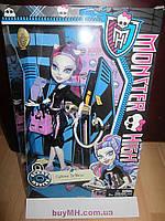 Кукла Monster High New Scaremester Catrine DeMew Катрин ДеМяу Новый скарместр, фото 1