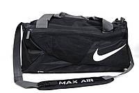 Спортивная, дорожная сумка Nike.Сумка-рюкзак. КСС46, фото 1