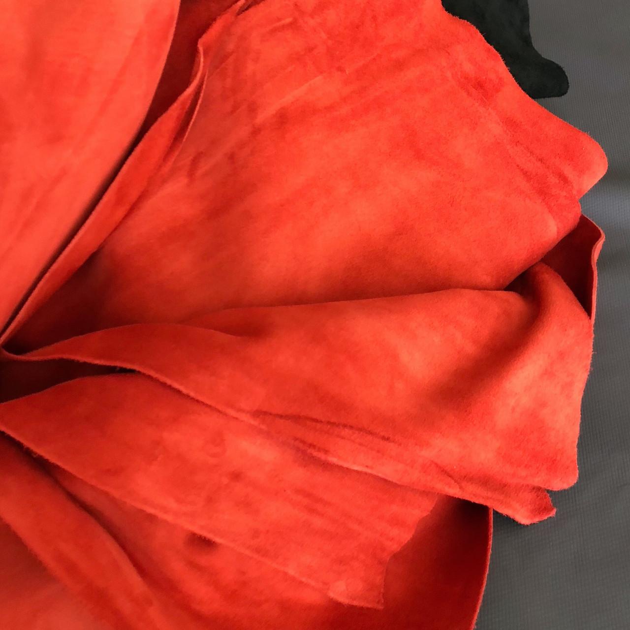 Красный спилок