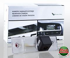 Камера заднего вида Falcon SC05HCCD (Chevrolet Epica,  Aveo, Captiva,  Cruze, Spark,  Lacetti)