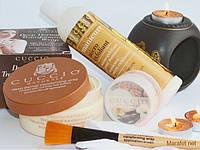 SPA для рук: крем-обертывание Cuccio Naturale