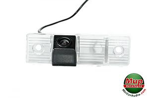Камера заднего вида Phantom CA-35 + FM-45 (Chevrolet)