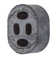 Подушка глушителя Таврия, Славута, Пикап, Дана ЗАЗ 1102 1103 1105 11055