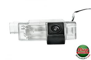 Камера заднего вида Phantom CA-35 + FM-89 (Citroen/Peugeot)