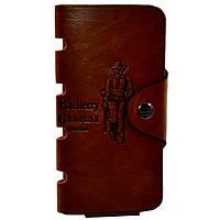 Портмоне Baellerry Genuine Leather кошелек