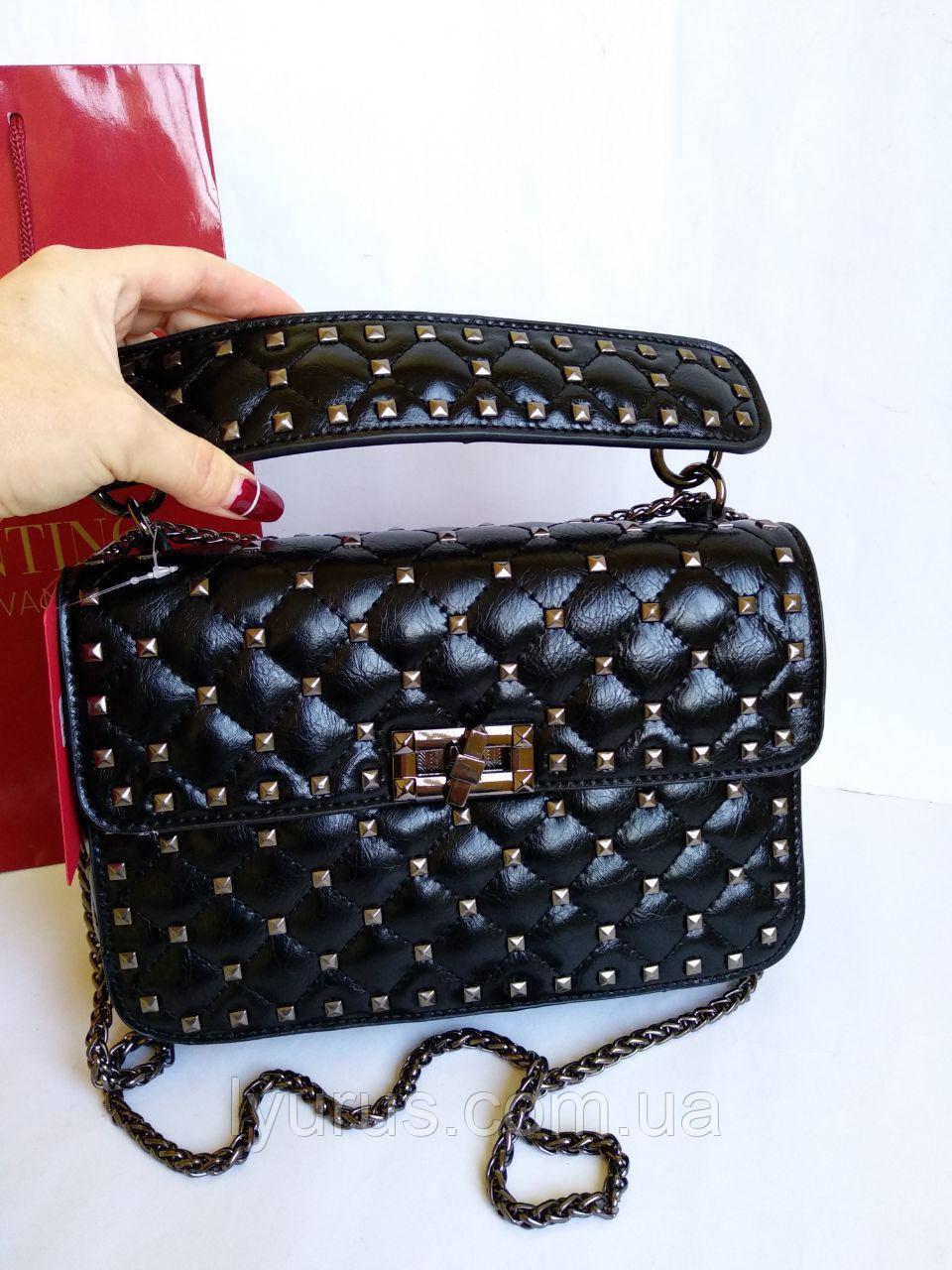 Женская сумка Valentino