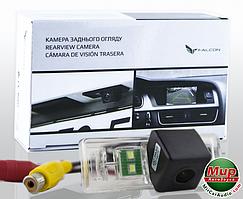 Камера заднего вида Falcon SC14HCCD (Nissan Qashqai,  X-Trail, Citroen Triumph)