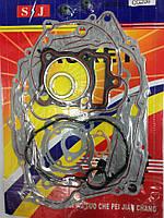 Прокладки двигателя Zubr T200