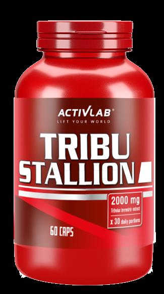 Трибулус Activlab Tribu Stallion 60 caps