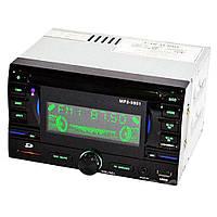 Автомагнитола MP3 9901 2DIN, фото 1