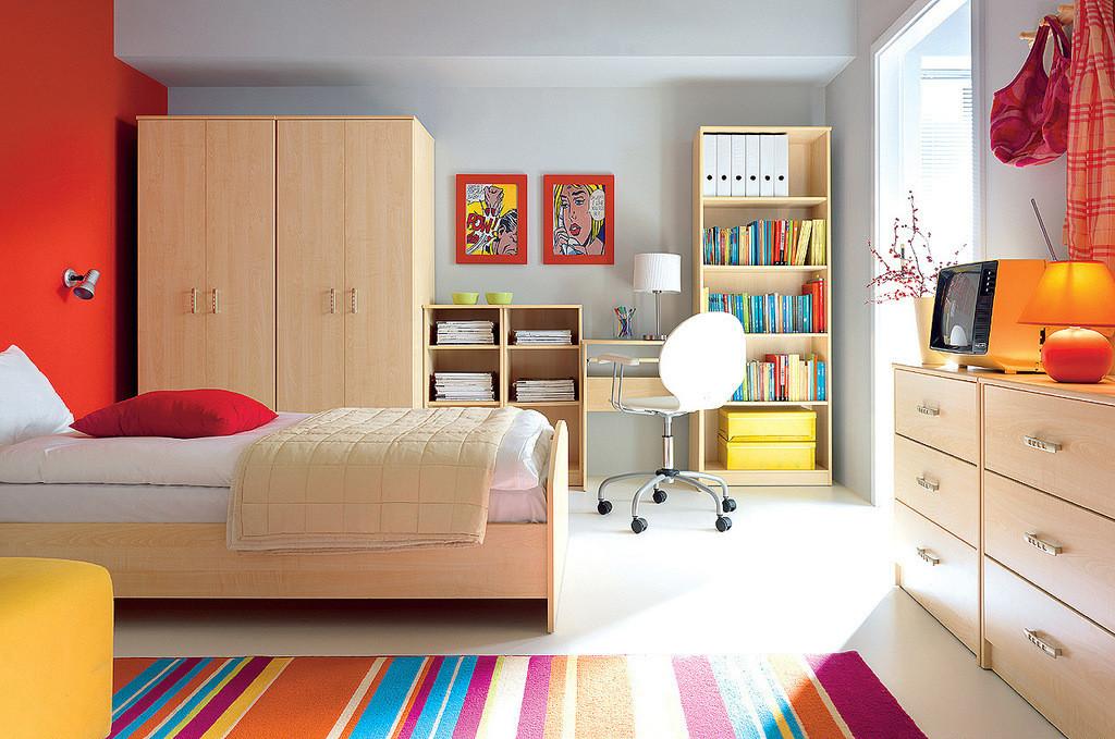 Комплект мебели для детской Tip-top