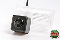 Камера заднего вида Fighter CS-CCD + FM-96 (Geely)