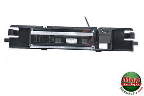 Камера заднего вида Fighter CS-CCD + FM-51 (Toyota)