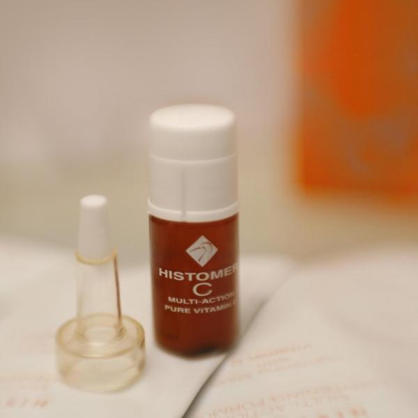 Сыворотка + Чистый Витамин С Histomer Multi-Action Pure Vitamin C