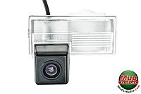 Камера заднего вида Phantom CA-35 + FM-96 (Geely)