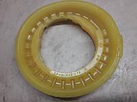 Проставка (полиуретановая) пружины передней, нижняя Рено Кенго