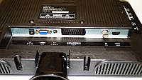 "LCD LED Телевизор L17 15,6"" T2 12v/220v HDMI+USB, фото 4"