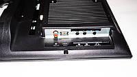 "LCD LED Телевизор L17 15,6"" T2 12v/220v HDMI+USB, фото 5"