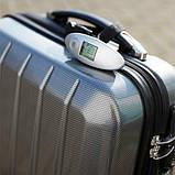 Багажные весы кантер LIFT OFF для нанесения логотипа, фото 2