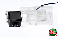 Камера заднего вида Fighter CS-HCCD + FM-67 (Great Wall)