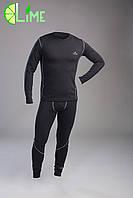 Термобелье, VAUDE мужское Polyester+Cotton, фото 1