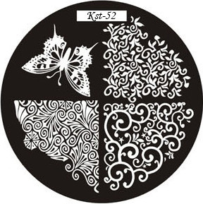 Диск Kaleidoscope kst-52