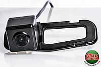 Камера заднего вида Fighter CS-CCD + FM-23 (Honda)