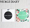 Диск для стемпинга Nicole Diary ND014, фото 3