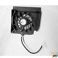 Вентилятор системи охолодження для ноутбука AMD HP Pavilion dv9000, 9500, 9600, 9700 *450863-001, KSB0605HB-6L78, б/в