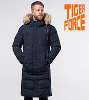 Tiger Force 73612 | Мужская куртка темно-синяя, фото 1