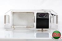 Камера заднего вида Fighter CS-CCD + FM-05 (Hyundai/Kia)