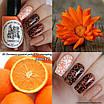 Лак Kaleidoscope Stm-11 Orange, фото 2